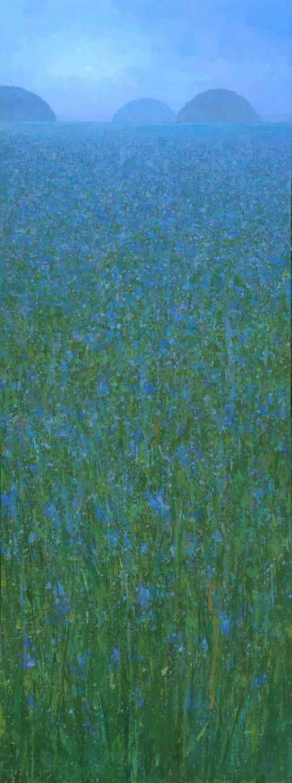 Blue Meadow I