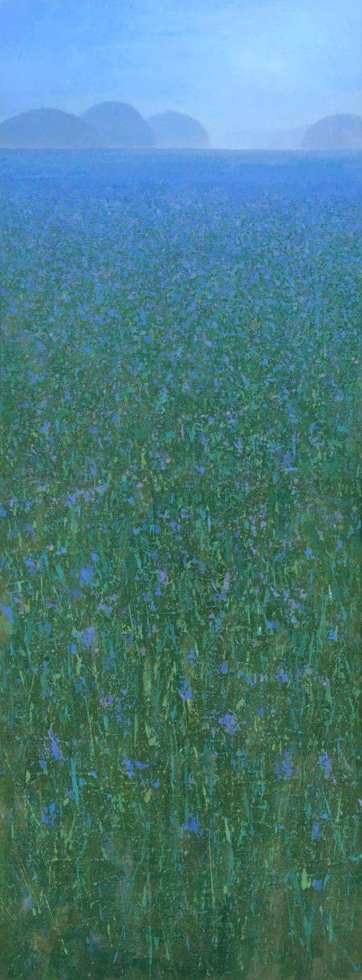 Blue Meadow 2